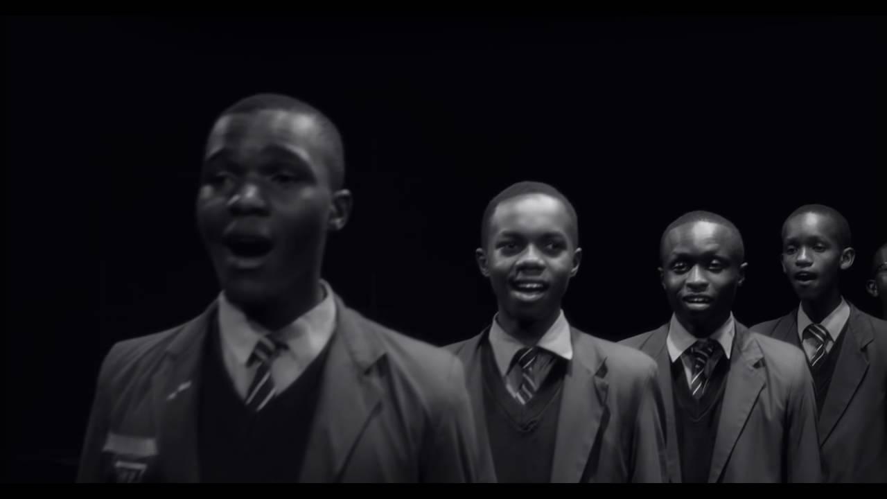 Download Kuliko Jana ~ Sauti Sol Featuring RedFourth Chorus Upper Hill School