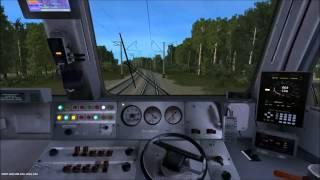 Trainz12 | Мичуринск-Уральский - Сестрёнка