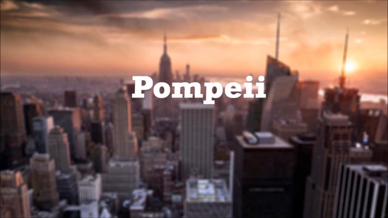 BASTILLE POMPEII TÉLÉCHARGER