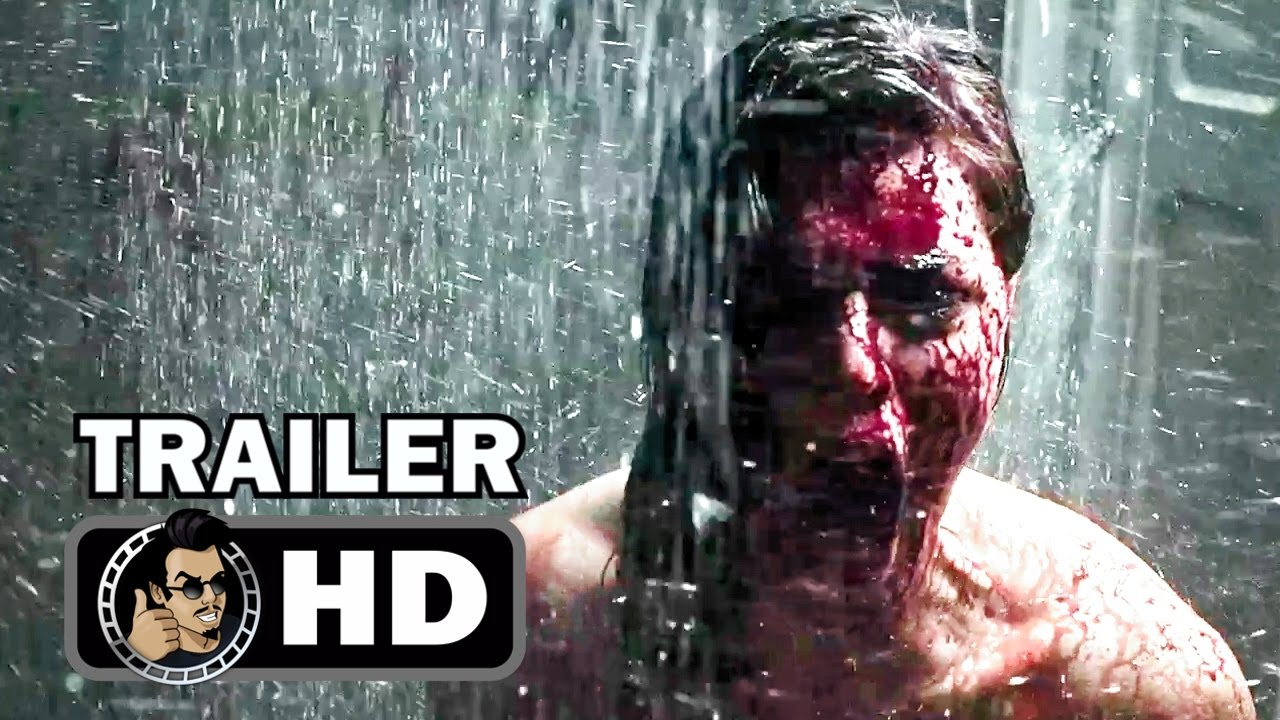 Download ALIEN: COVENANT Official Red Band Trailer #2 (2017) Ridley Scott Sci-Fi Horror Movie HD