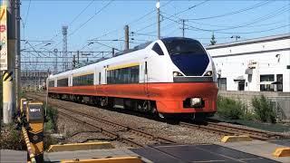 2019-08-14 新旧JRと弘前の東急7000系!奥羽本線&弘南鉄道弘南線