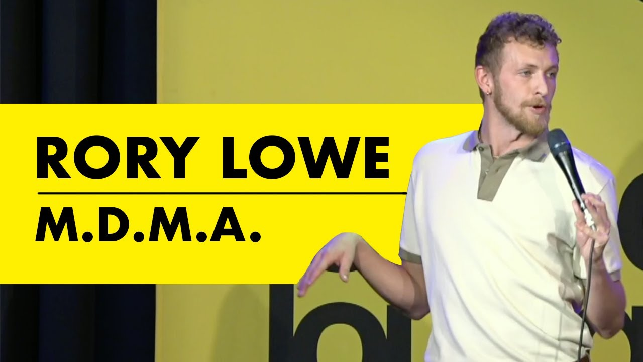It wasn't MDMA | Rory Lowe | 2021 | Stand Up