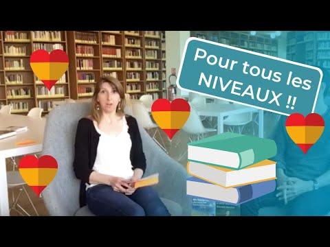 Des conseils de lecture en espagnol 🇪🇸 Paris-Sorbonne