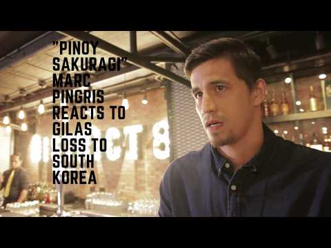 Marc Pingris reacts to Gilas Pilipinas vs South Korea at the FIBA ASIA CUP 2017 - SnackBox