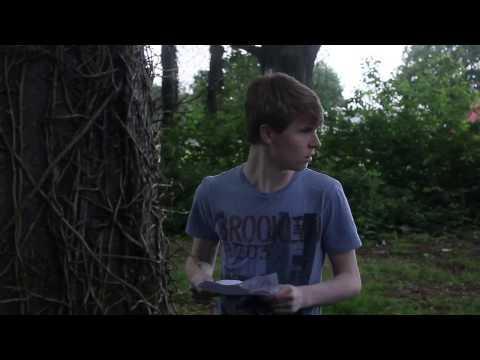The Watcher - Film Studies 2014