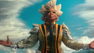 Ava DuVernay's 'A Wrinkle in Time' Is Here! Disney Drops Enchanting First Trailer