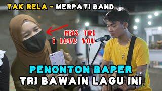 Tak Rela Merpati Band Cover By Kucur Band
