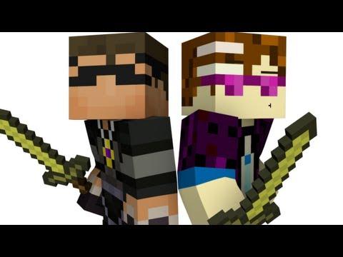When I'm TheFearRaiser [Minecraft Animation]