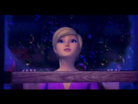 Barbie e il Natale Perfetto - Desiderio mio che vai