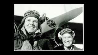 Ночные ведьмы - советские летчицы ВОВ