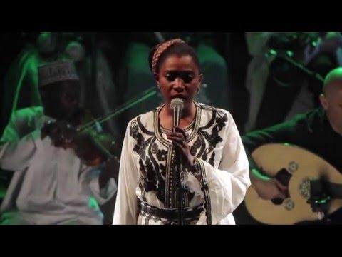 """Grand Orchestre Taarab de Zanzibar feat. Saada Nassor """"Hisiya za Muungwana"""