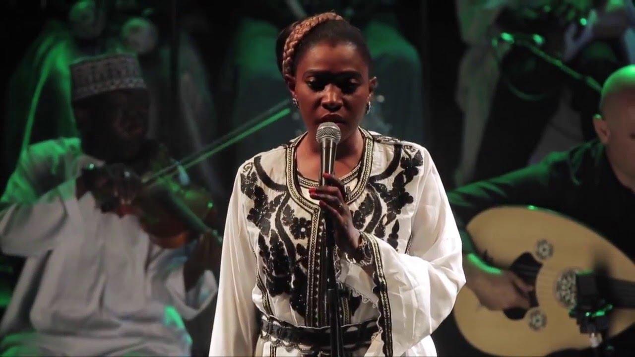"Grand Orchestre Taarab de Zanzibar feat. Saada Nassor ""Hisiya za Muungwana  - YouTube"