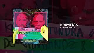 Karaoke Tundra & DJ Spinhandz – Kreveťák (feat. Asap Jarda)
