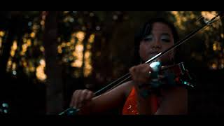 Big Fish & Begonia Theme Song (Zhou Shen-Big Fish) - Violin Cover