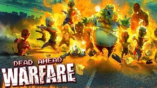 Dead Ahead: Zombie Warfare ► Всё сложнее ►№3