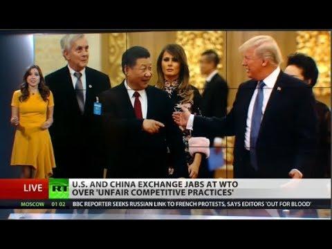 Will Trump dismantle WTO?