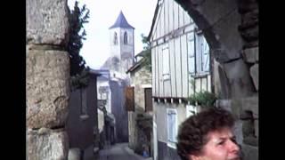 Quercy Rouergue, France 1986