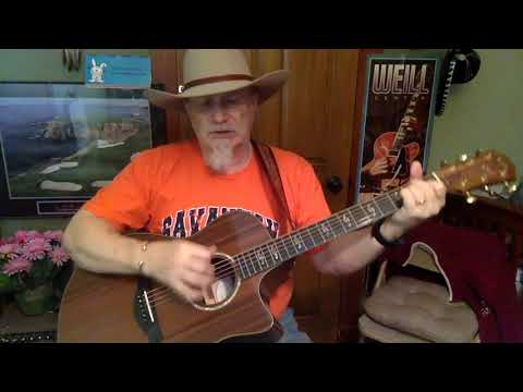 157b  - Wicked Games -  Chris Isaak cover -  Vocals -  Acoustic Guitar & chords