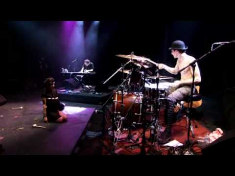 8/17 The Dresden Dolls - Mandy Goes to Med School @ Roundhouse