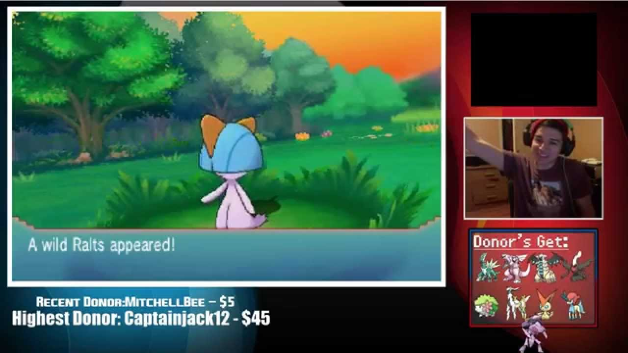maxresdefault - How To Get A Shiny Ralts In Omega Ruby