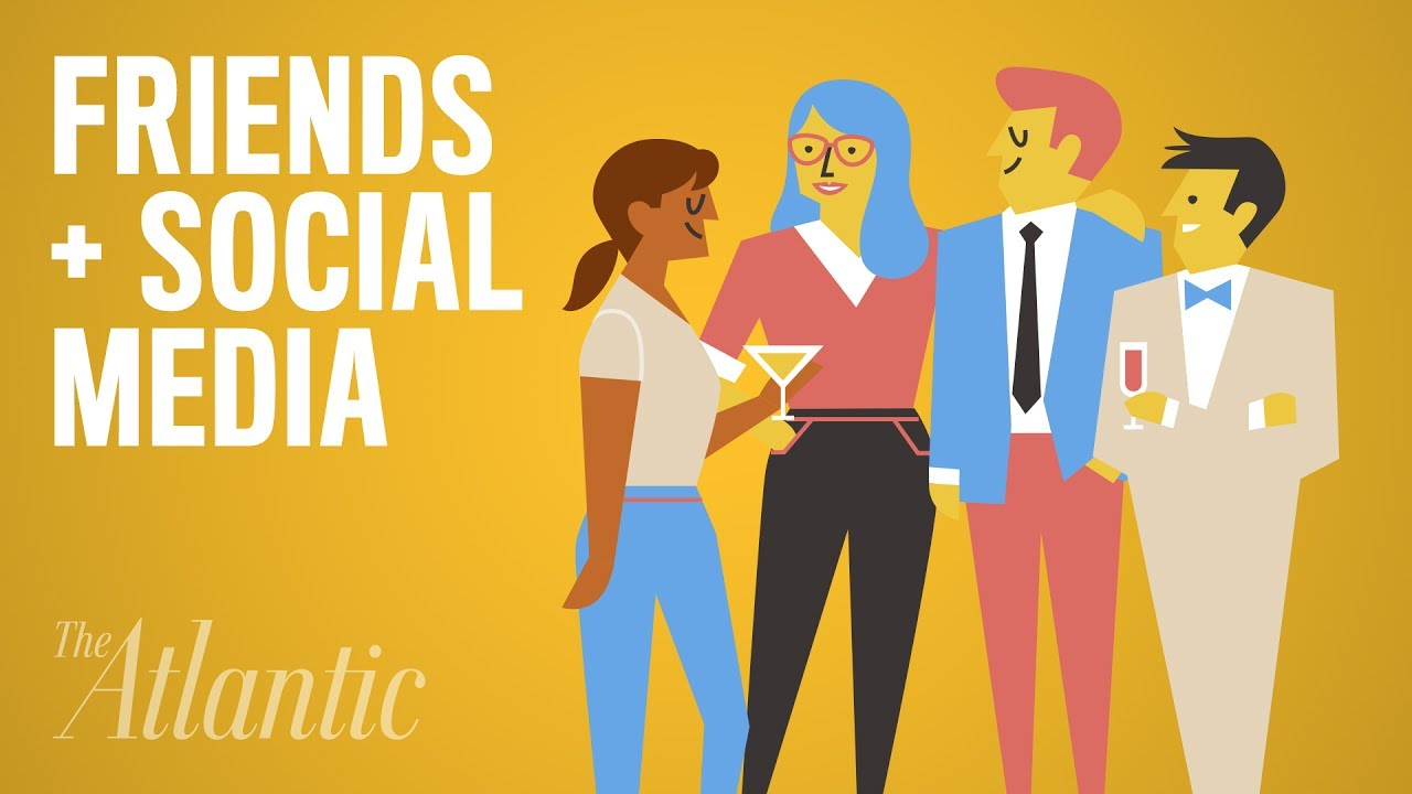 How the Internet Is Changing Friendship