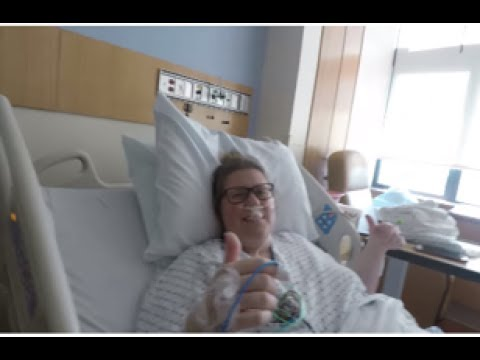 Heddy's Big Day - Gastric Sleeve Surgery HUP