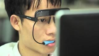 GlassOuse - Campaign Video @ Indiegogo
