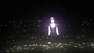 U2 eXPERIENCE + iNNOCENCE LISBOA LISBON 2018 16 09 18 LAST 30 MIN