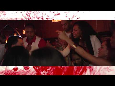 2014 Red & White Party | Fresh Ent & GSC | The Forum Seattle