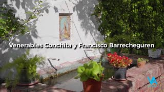 Venerables Conchita y Francisco Barrecheguren