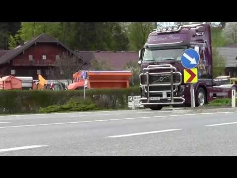 Obertrum:Truckertreffen 2013,Trucks sea-around,Teil2/2,Part 14