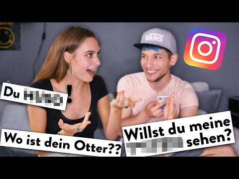 Die LUSTIGSTEN Instagram