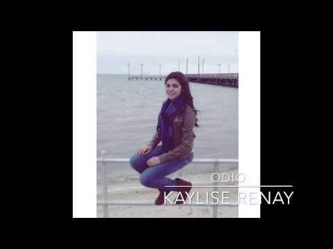 Romeo Santos Odio By Kaylise Renay