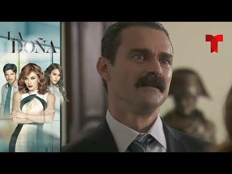 La Doña   Capítulo 16   Telemundo