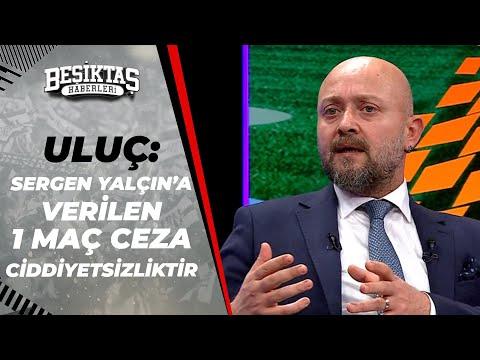 Mehmet Emin Uluç: \