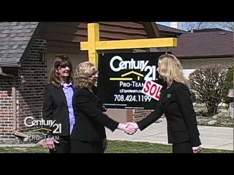 Century 21 Pro-Team - Professional Illinois Real Estate Agency