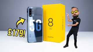 The Most Affordable 5G Smartphone!