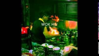 Wok Hei in Sham Shui Po