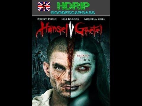 Download Hansel vs. Gretel (2015) (HDRip) (Subtitulado) - Goodescargass.com