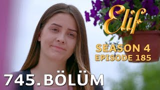 Video Elif 745. Bölüm   Season 4 Episode 185 download MP3, 3GP, MP4, WEBM, AVI, FLV Juli 2018