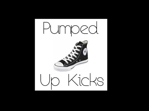 Pumped up Kicks Bass Boosted, Download in desc.