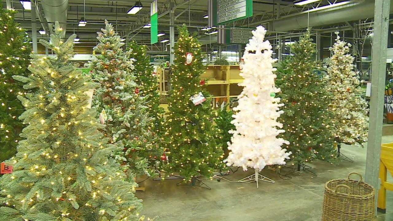 good question do we like real or fake christmas trees
