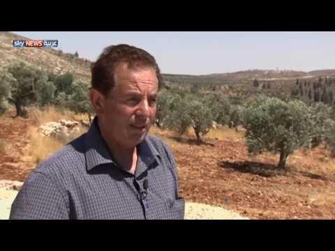 مستوطنة عميحاي.. تشطر الضفة الغربية  - نشر قبل 10 ساعة