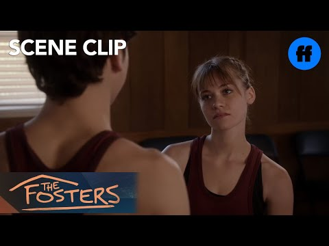 The Fosters | Season 1, Episode 17: Jemma Wrestling | Freeform from YouTube · Duration:  2 minutes 9 seconds