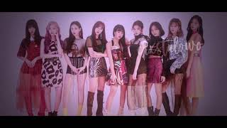 GIRLS' GENERATION (소녀시대) The Way You Talk To Me