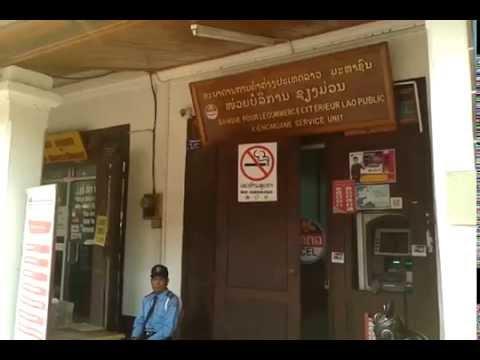 Banque pour le commerce exterieur lao bcel xiengmuane for Banque pour le commerce exterieur lao