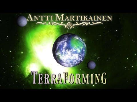Terraforming (epic sci-fi music)
