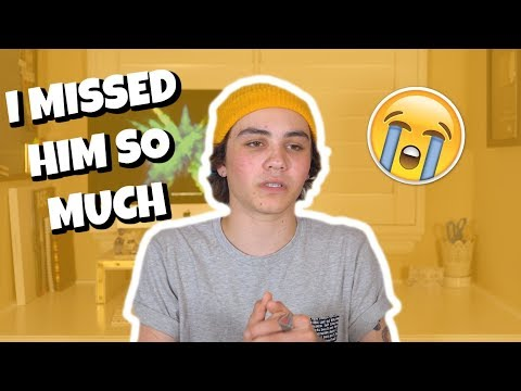 I Haven't Seen My Brother For a Year... | Sam Pottorff