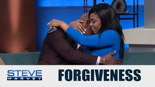 Why did Kyle Norman's wife stay after the abuse? || STEVE HARVEY