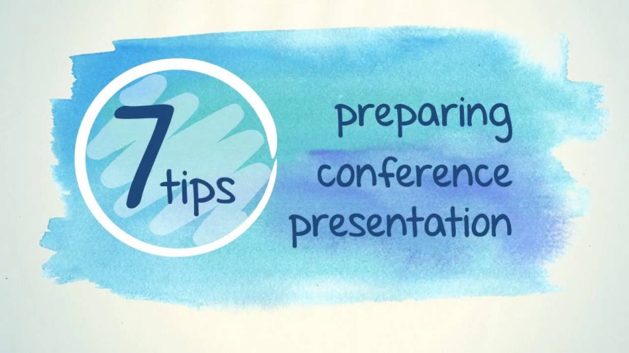 conference ppt presentation ideas examples best 7 tips